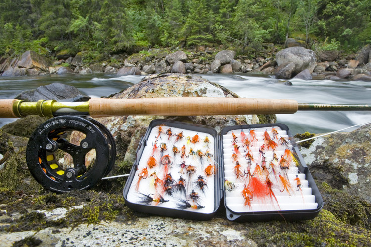Fly Fishing Basics Fine Flyfishing Tips